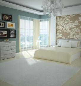 Модульная система » Сорренто» Кровать 1.60