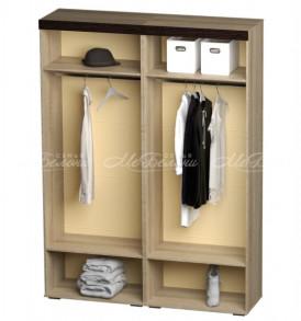 Модульная система «Либерти» (шк-11) шкаф 4-х створчатый