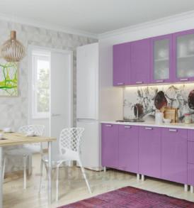 Кухня «Модерн» Шкаф торцевой Ш 400т Н 720