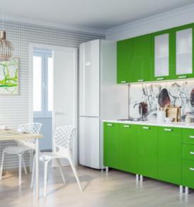 Кухня «Модерн» Стенка для стиральной  машины БС824/100