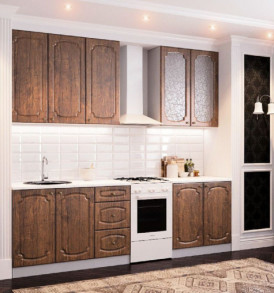 Кухня «Классика» Шкаф открытый ШО 500/ Н 360