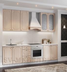 Кухня «Классика» Шкаф открытый ШО 800/ Н 360