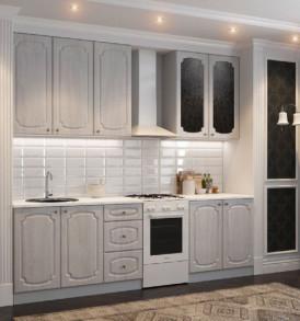 Кухня «Классика» Шкаф Ш 600С  Н 720