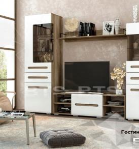 Модульная гостиная «Наоми» Комод КМ-10