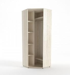 Модульная прихожая «Визит 1″ Шкаф угловой