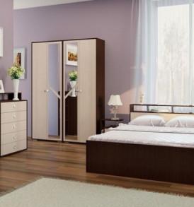 Спальня «Саломея» Кровать 1,60 Без основания !!!!