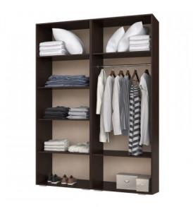 Модульная спальня «Саломея» Шкаф 4х дверный