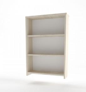 Модульная прихожая  «Визит 1″ Шкаф с зеркалом навесной
