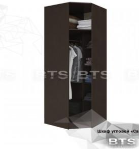 Модульная спальня » Сакура» Шкаф Угловой