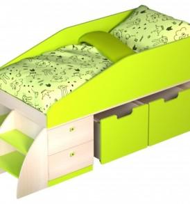 Кровать детская  «Лео»