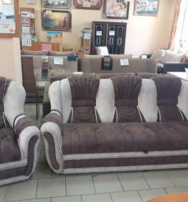 Набор мягкой мебели «Престиж»  с креслом