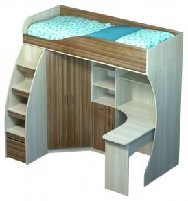 Кровать детская  «Зодиак»