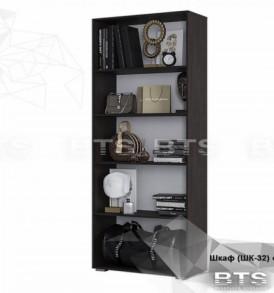 Модульная гостиная «Милан» Шкаф  ШК-32