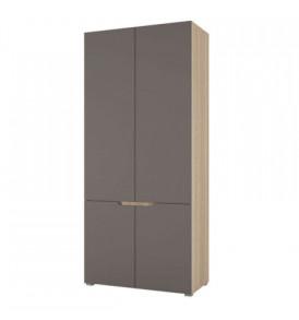 Модульная система «Анталия-» Шкаф 2х дверный