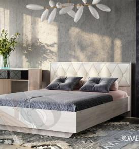 Модульная спальня » Кимберли» Зеркало З — 04