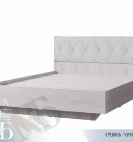 Модульная спальня » Кимберли» Кровать Кр-13 Без основания!