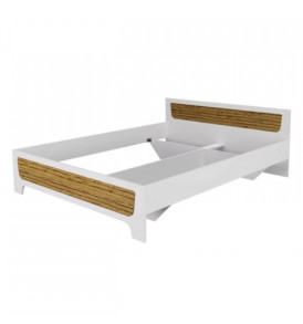 Спальня » Милана » Кровать 1,60м