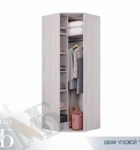 Модульная спальня » Кимберли» Шкаф угловой ШК-28