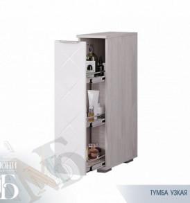 Модульная спальня » Кимберли» Тумба прикроватная ТБ -21