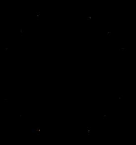 Полка Навесная «Смарт-1″ ( Крафт)