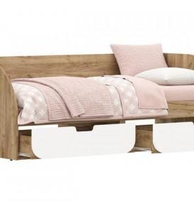 Детская «Колибри» RAUS Кровать 0,9м с ящиками