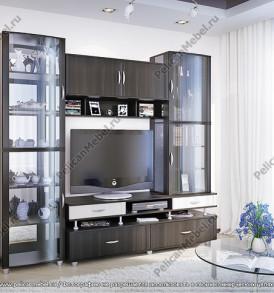 Модульная система «Премьера» ВС (витрина)